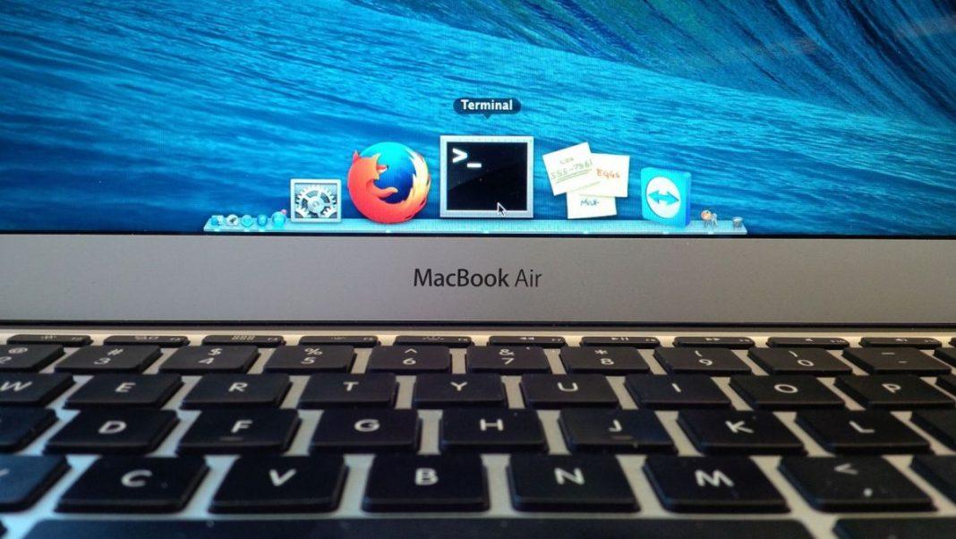 Как обновить Mac OS X через Terminal