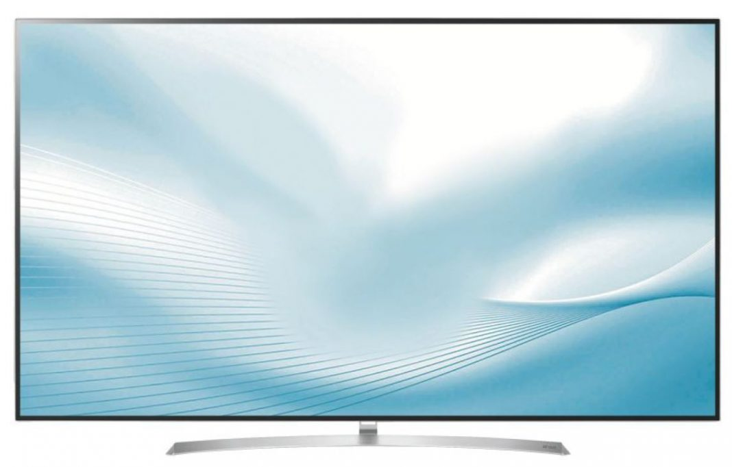 Тест и обзор телевизора LG OLED 55B7D: Насыщенные цвета