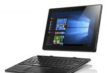 Lenovo IdeaPad Miix 320-10ICR Pro LTE