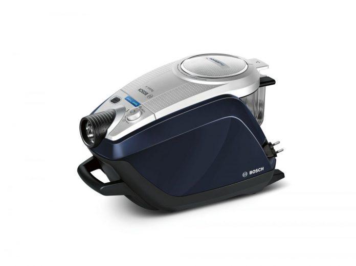 Тест пылесоса Bosch Relaxx'x: уборка как отдых
