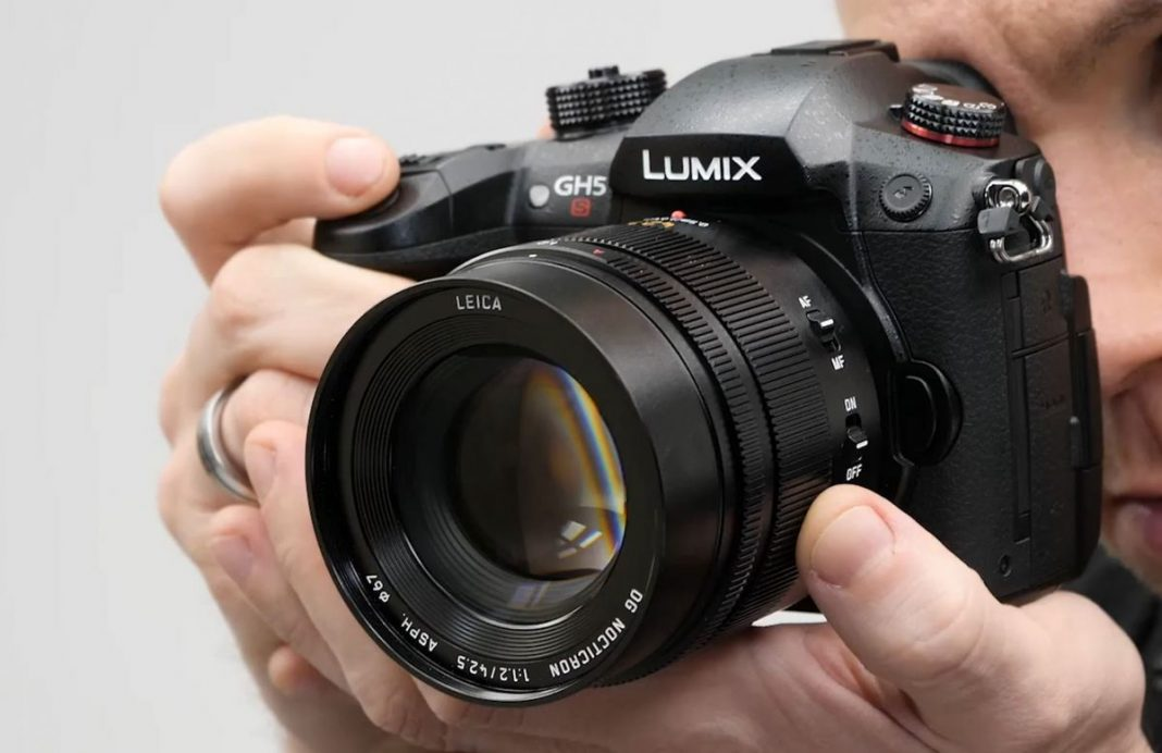 Практический тест фотокамеры Panasonic Lumix DC-GH5s: профи в условиях плохого освещения