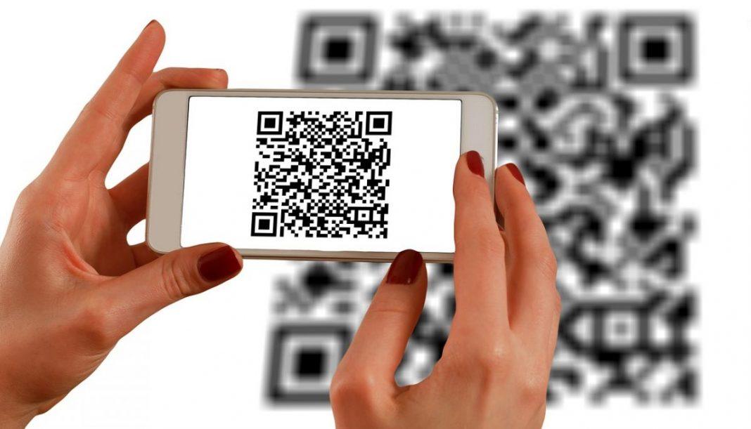 Как создать QR-код для доступа нового устройства в ваш Wi-Fi