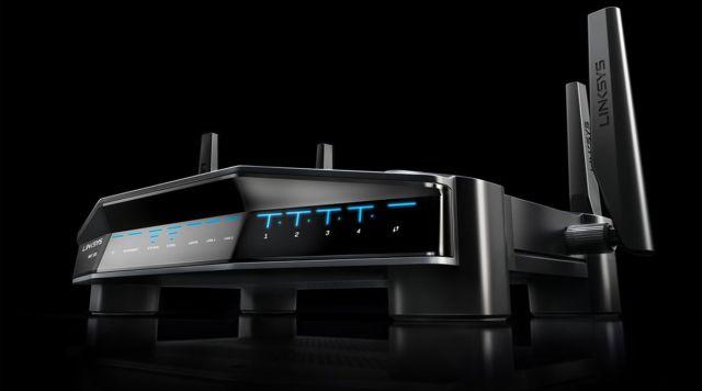 Тест и обзор WiFi-роутера Linksys WRT32X: скорость превыше всего