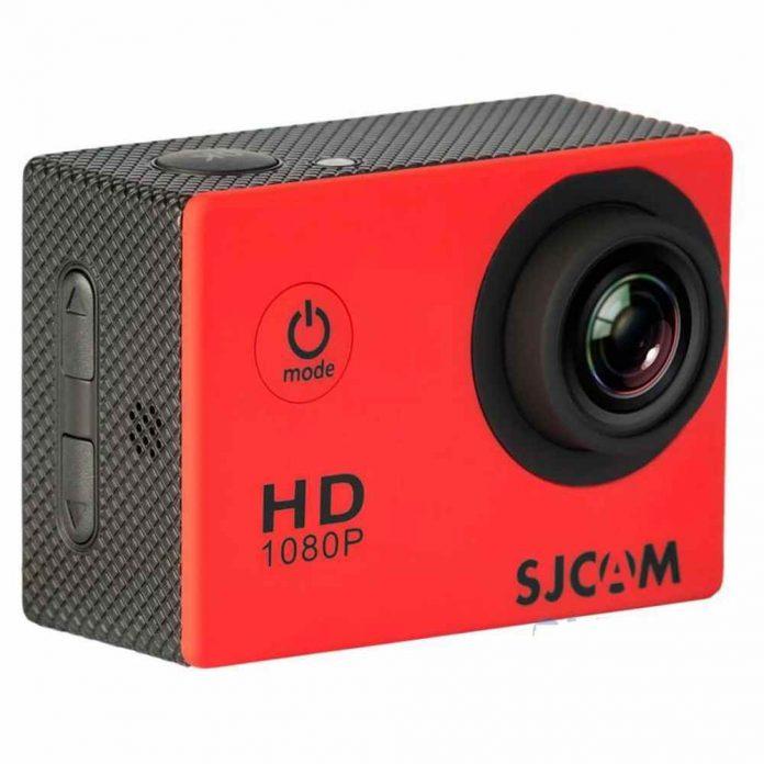 Средняя стоимость экшен-камер в России упала до исторического минимума
