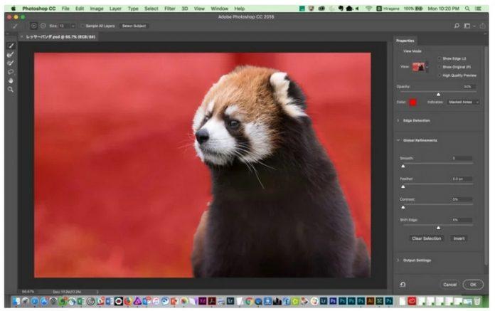 В Photoshop появится функция, о которой мечтали все дизайнеры мира
