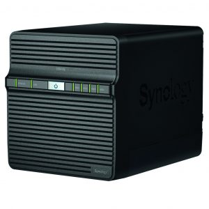 NAS Synology-DS41