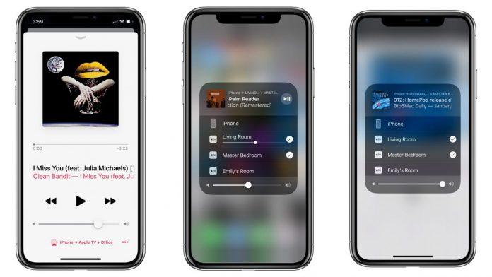 iOS 11.3 – что нового и как установить