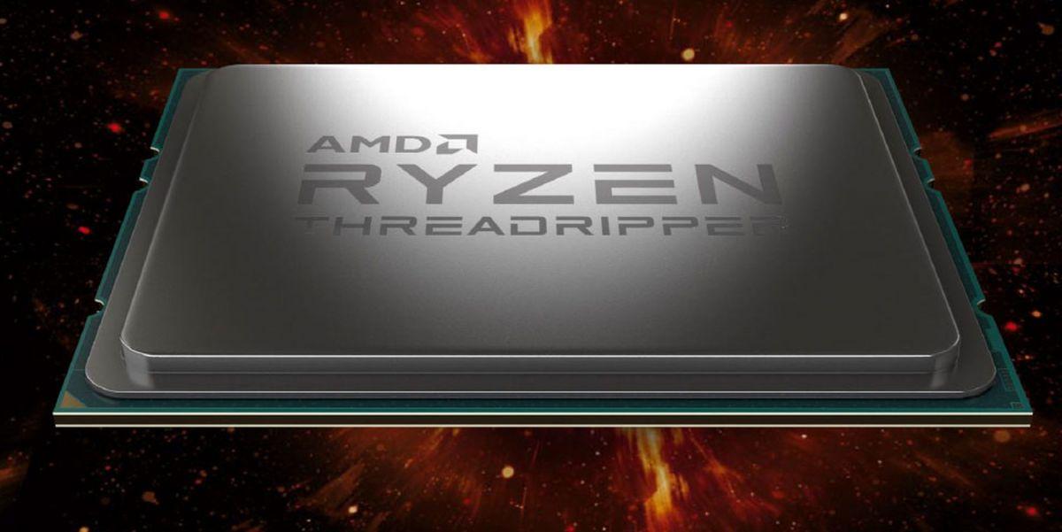 Лучшие экстремальные процессоры