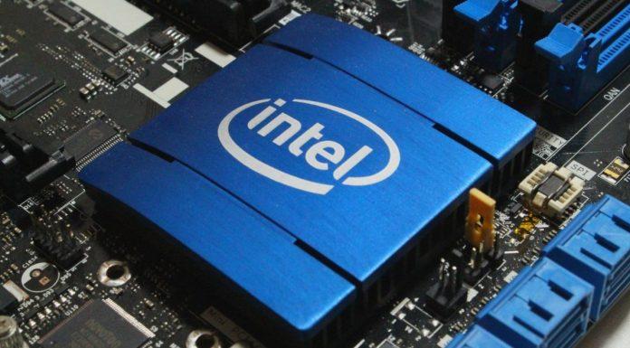 Раскрыты семь новых процессоров Intel Coffee Lake-H