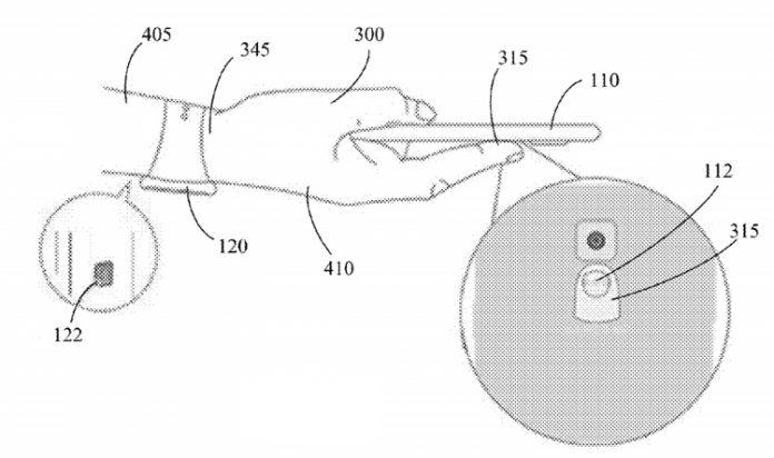 Samsung изобрела альтернативу сканеру отпечатков пальцев