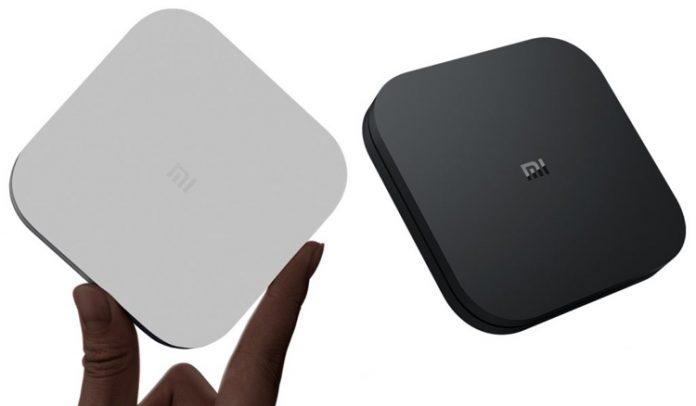 Xiaomi представила ТВ-приставки с поддержкой 4K HDR