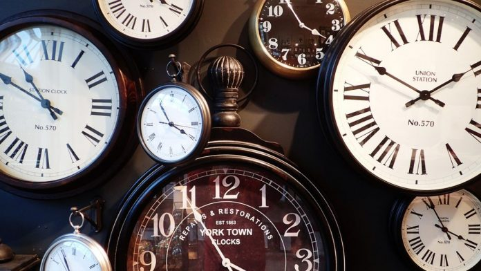 Придумана новая единица измерения времени которая поможет в создании