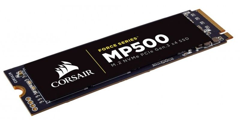 Топ-10 SSD M.2 по соотношению цена/качество