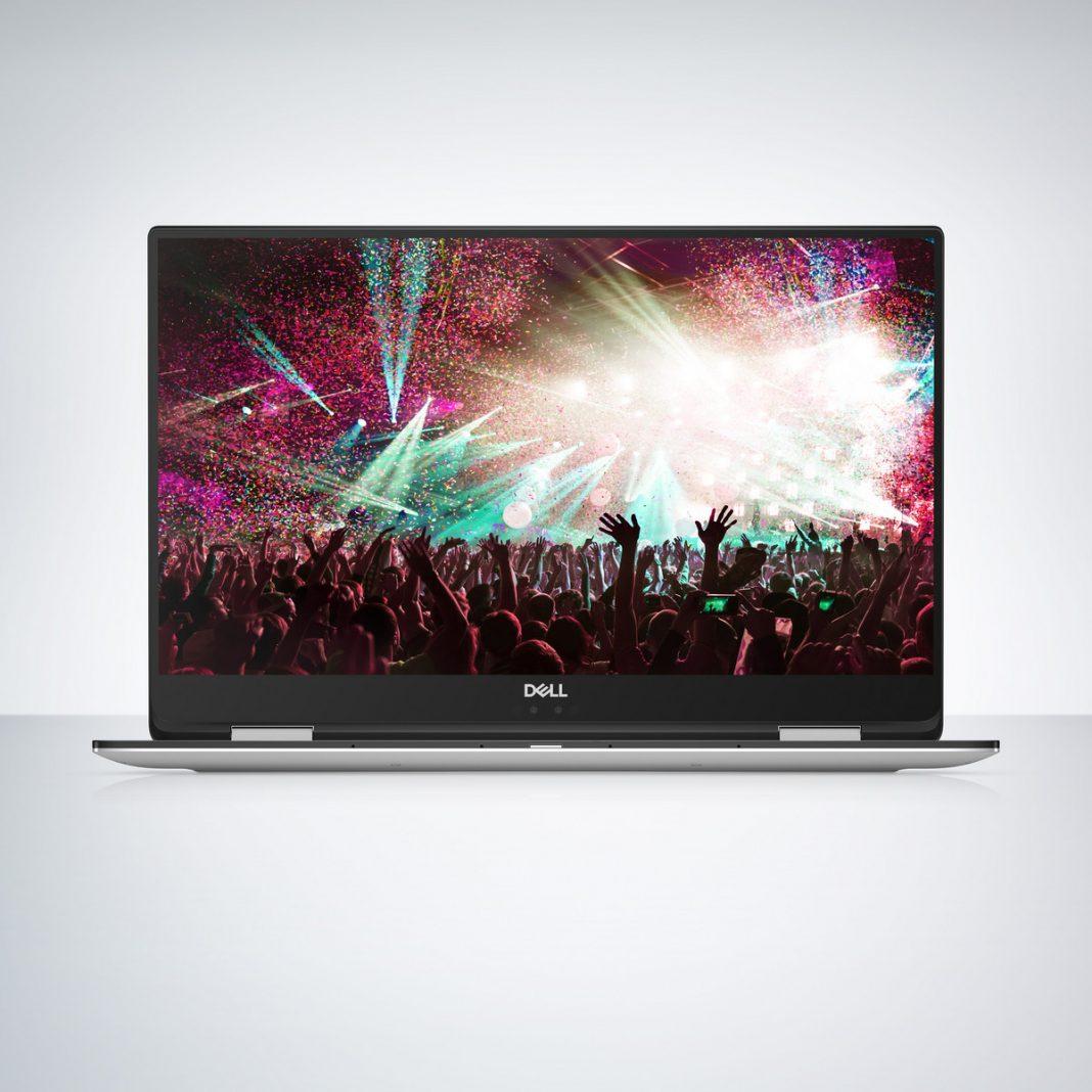 Объявлены конфигурации ноутбука-трансформера Dell XPS 15