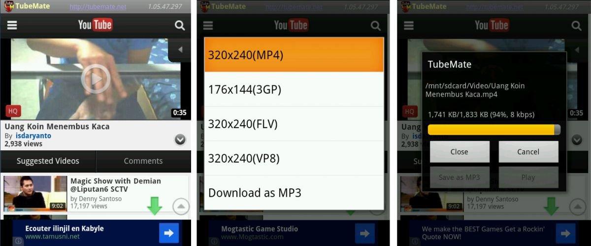 4k mp3 downloader full 2019