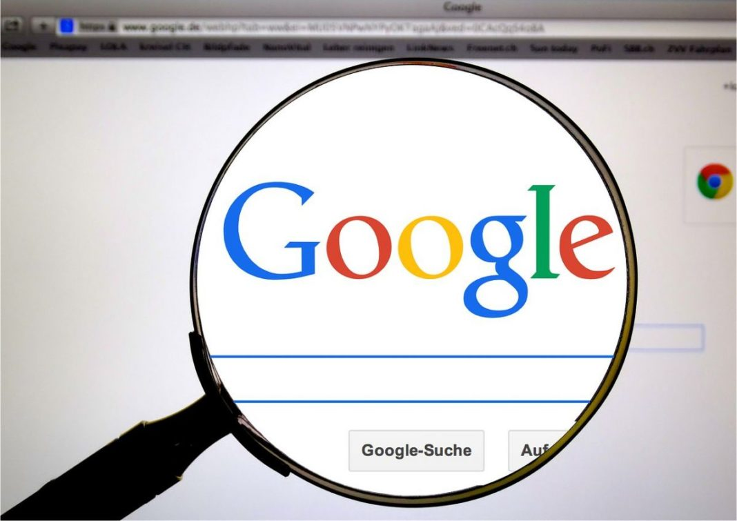 Тест: что вы знаете о Google?