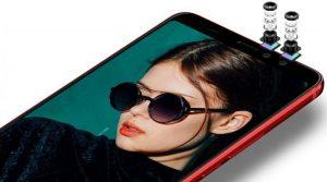 HTC U11 EYEs: элегантный смартфон для любителей селфи