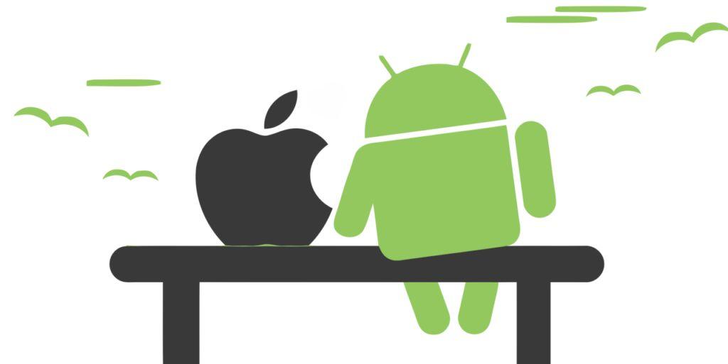 Как установить Android на Mac