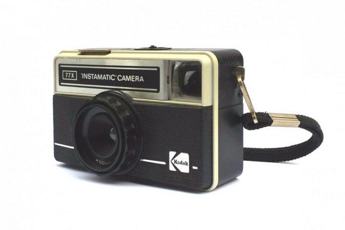Kodak создала криптовалюту и блокчейн-платформу для фотографов