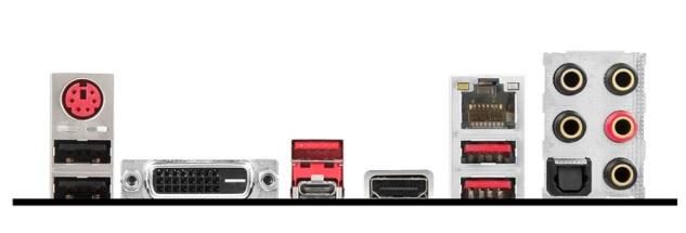 Тест и обзор материнской платы MSI B250 Gaming Pro Carbon