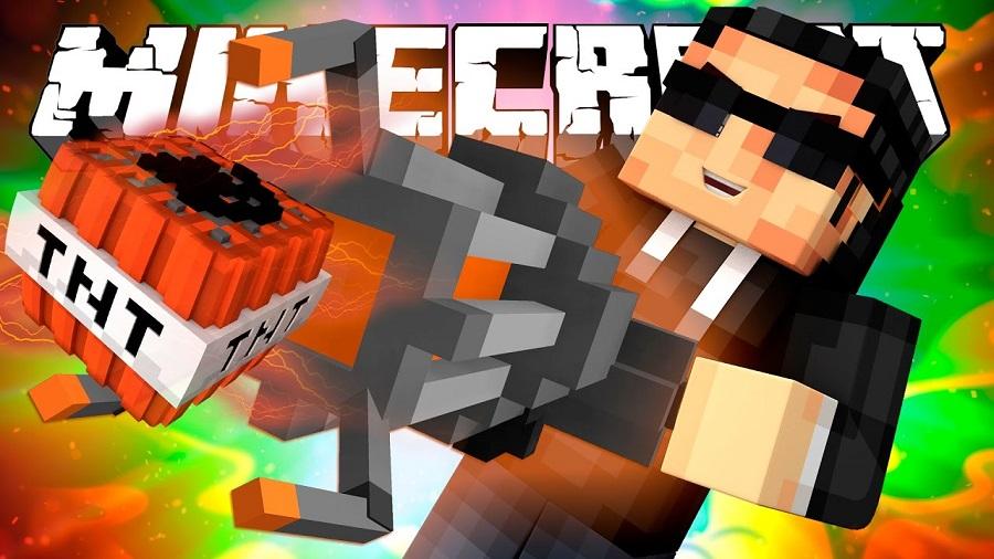 Три лучших мода TNT для Minecraft