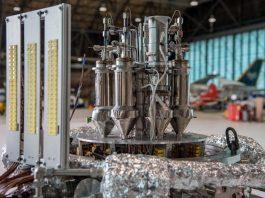 космические ядерные реакторы