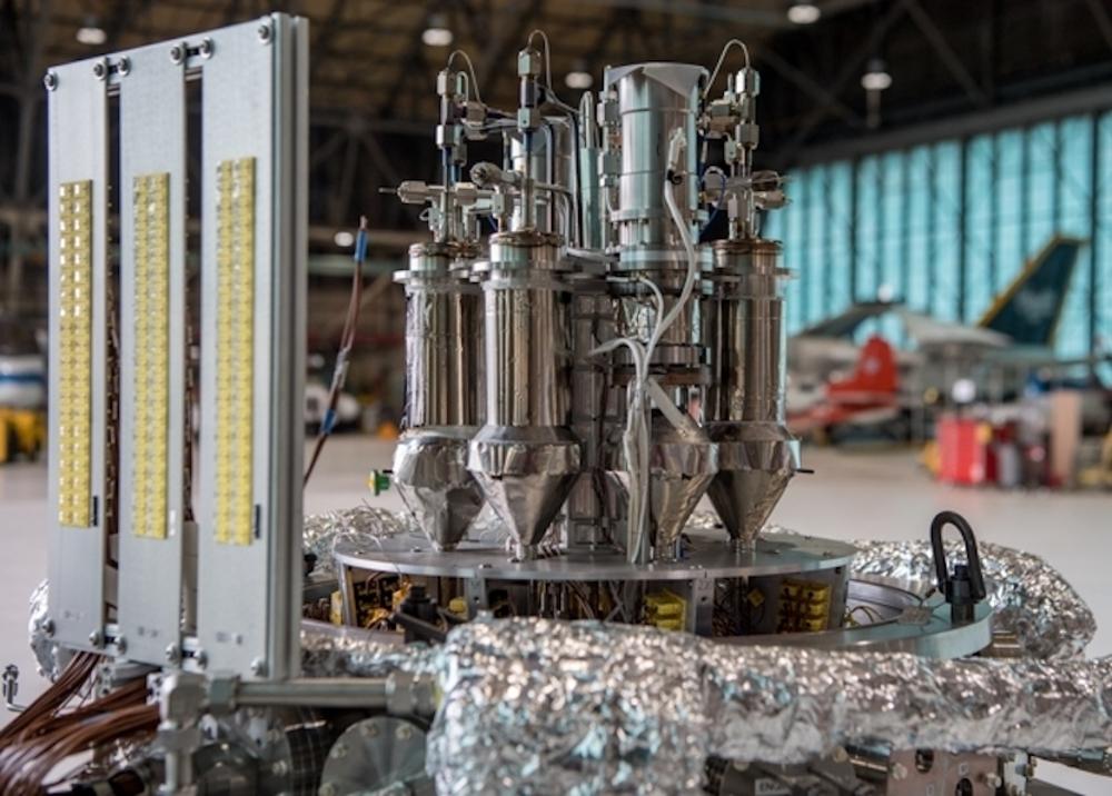 Космические ядерные реакторы: далекий космос становится ближе