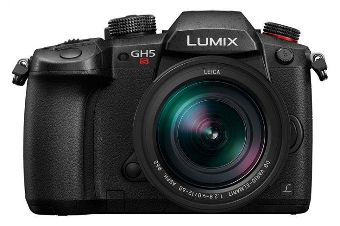 Panasonic показала на CES 2018 камеру Lumix DC-GH5S