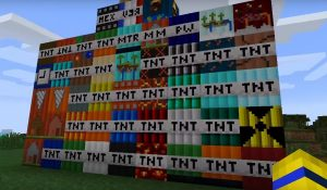 Too Much TNT! Tooo Much!