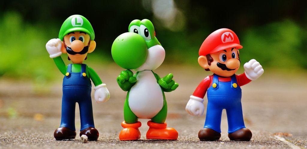 Топ-5: Лучшие игры Nintendo для смартфонов