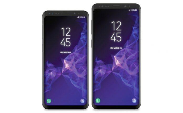 Samsung оставит разъем для наушников в смартфонах Galaxy S9 и Galaxy S9+