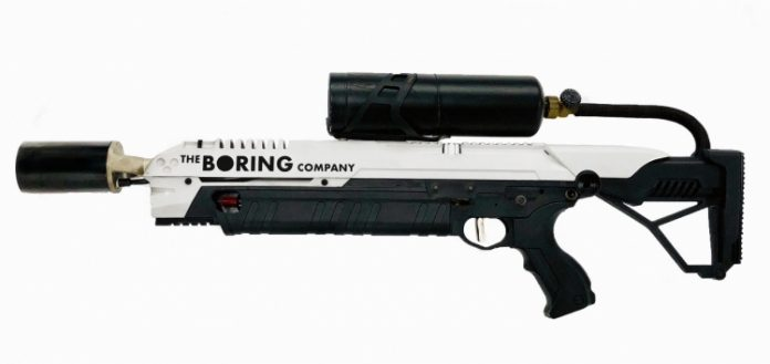 Компания Илона Маска начнет выпуск огнеметов