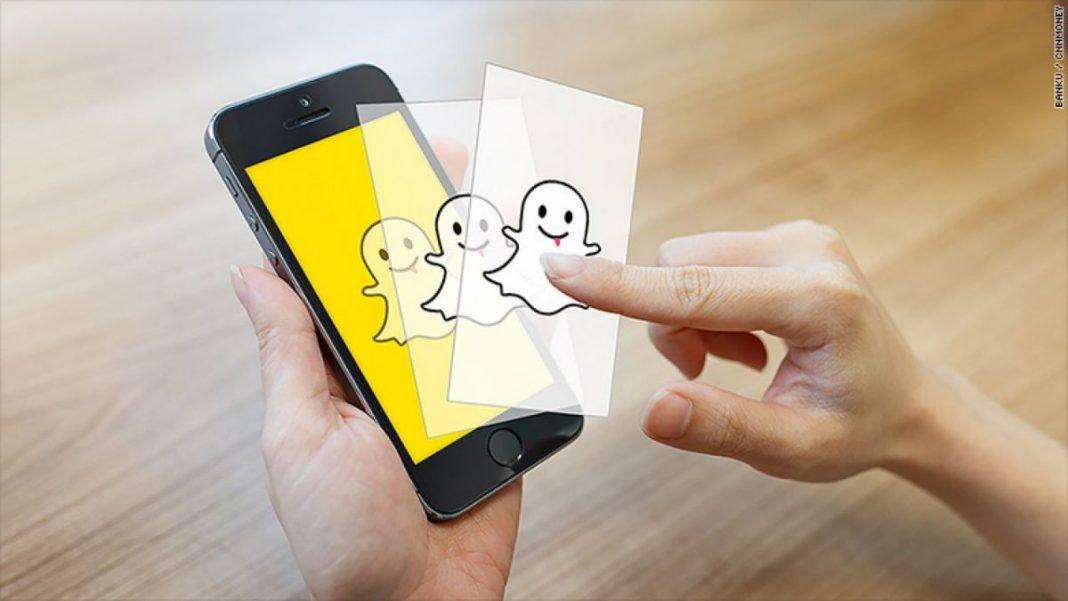 Как пользоваться Snapchat: советы для Android и iOS