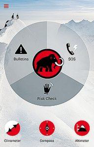 Полезные мобильные приложения для активного отдыха зимой