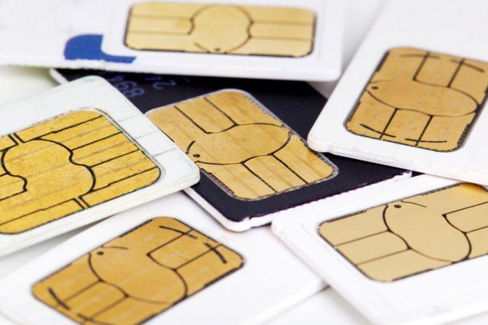 Новый мобильный оператор «Поговорим» начнет работу с 1 февраля