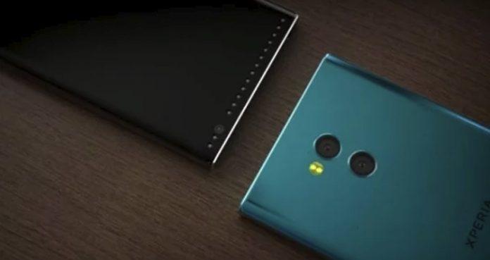 Новый мощный смартфон Sony Xperia XZ Pro рассекречен в сети
