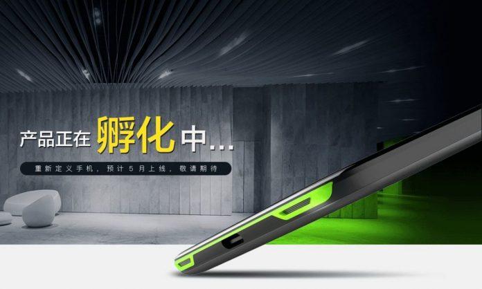 Игровой смартфон Xiaomi установил рекорд вAnTuTu