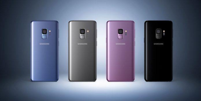 Samsung Galaxy S9 и S9+ представлены официально: характеристики и цены в России