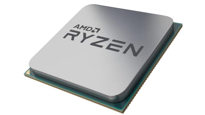 Тест процессора AMD Ryzen 3 2200G