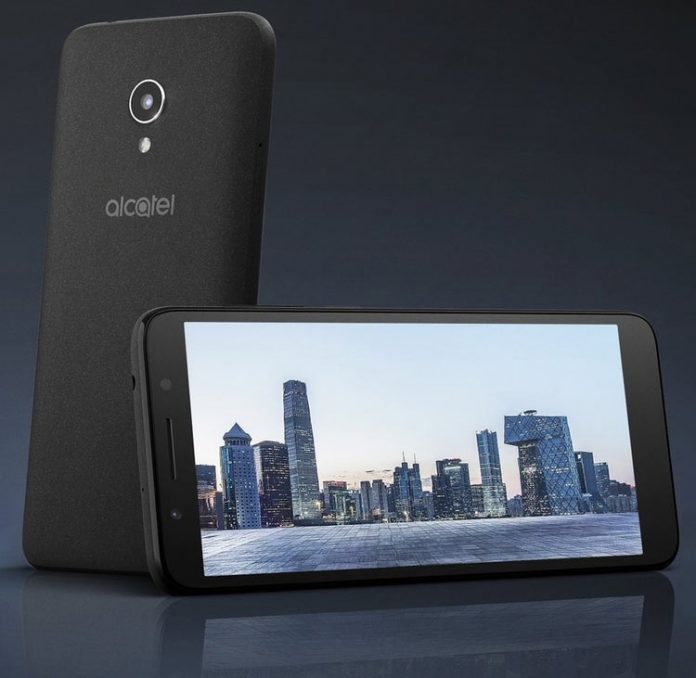 Представлен первый смартфон на ОС Android Go, и это не Nokia 1