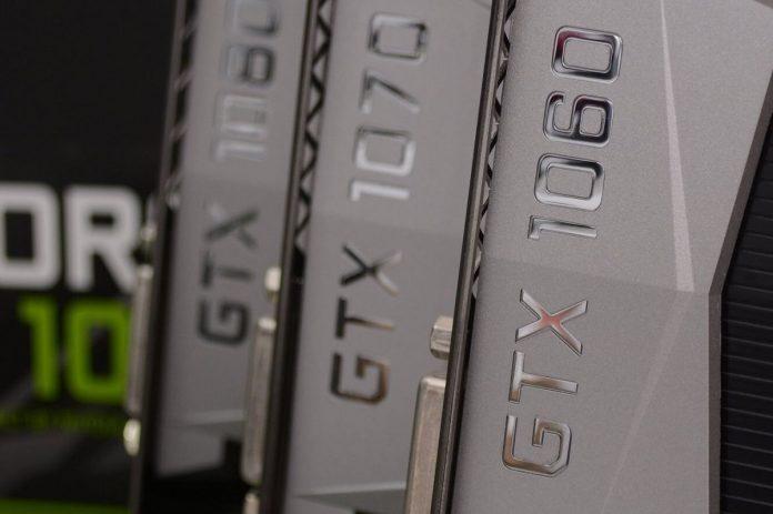 Видеокарты nVidia GTX 2070 и GTX 2080 могут представить в марте