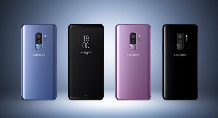 Samsung Galaxy S9 и Galaxy S9 Plus: все о новых фотокамерах флагманских смартфонов