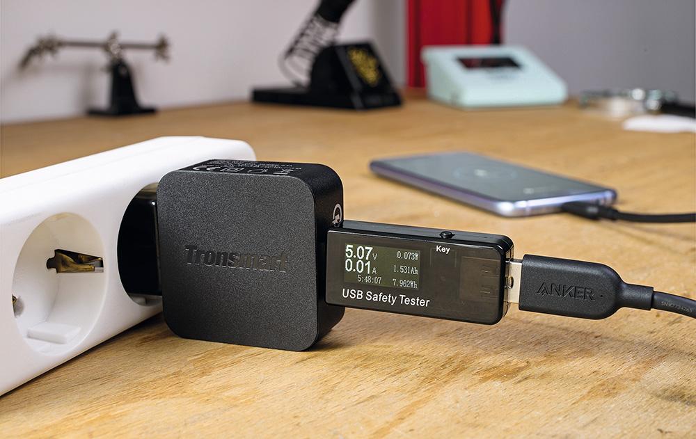 Как выбрать кабель USB Type-C