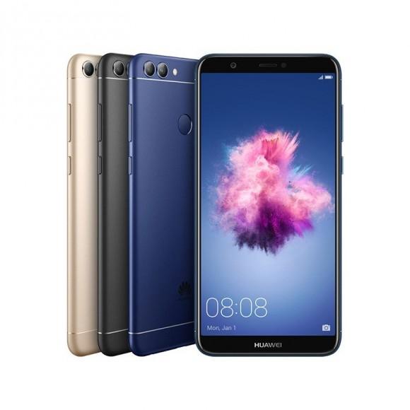 Названа российская цена смартфона Huawei P Smart