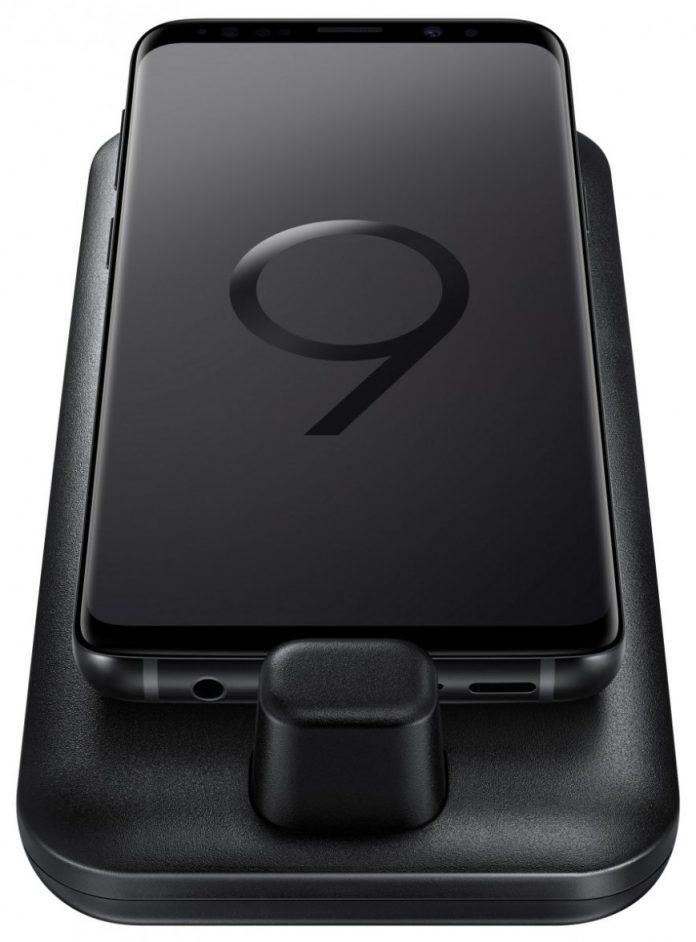 Док-станция DeX Pad поможет превратить Samsung Galaxy S9 в почти полноценный ПК