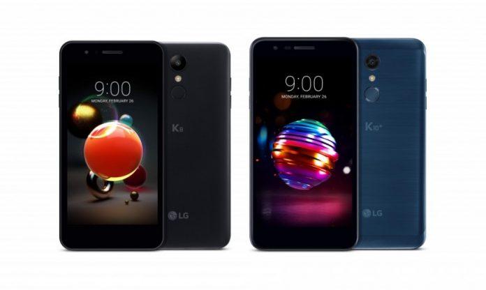 LG представила новое поколение бюджетных бестселлеров