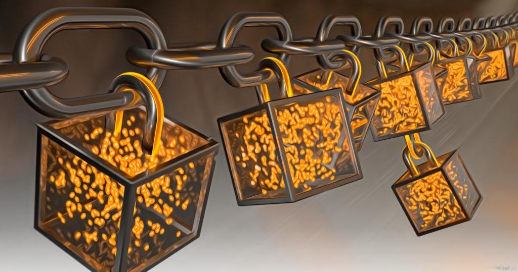 Что такое блокчейн и как это работает?