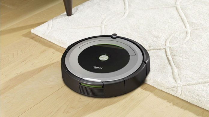 Тест и обзор робота-пылесоса iRobot Roomba 896: Убирает в хаосе