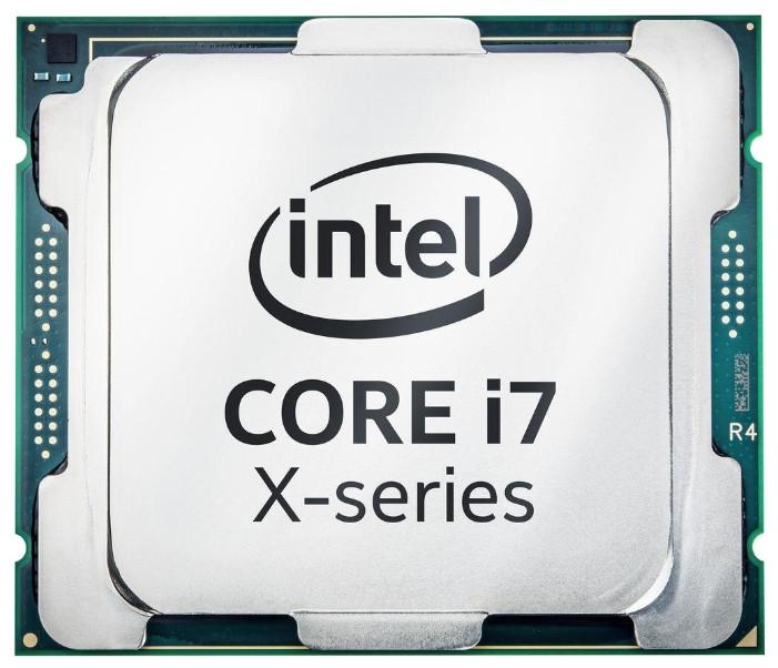 Тест и обзор процессора Intel Core i7-7800X: лучший баланс цены и качества
