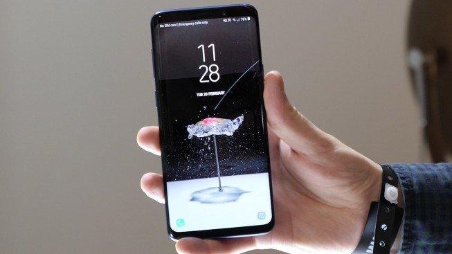 Записи высокоскоростной камеры можно сохранять в виде «живых» обоев для своего смартфона